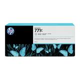 HP Tintenpatrone Nr. 771C ca. 775ml hellgrau