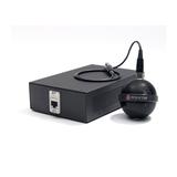 Polycom HDX Ceiling Mikrofon schwarz für HDX 40XX, 7000, 8000, 9000, SoundStructure SR12, SoundStructure C-Series C12, C16, C8