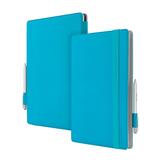 Incipio Roosevelt Folio für Microsoft Surface Pro 3/Pro 4 Kunstleder cyan