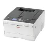 OKI C532dn Drucker Farbe Duplex A4 1200 x 1200 dpi bis zu 30 Seiten/Min. (s/w) / bis zu 30 Seiten/Min. (Farbe) Kapazität: 350 Blätter