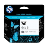 HP Druckkopf Nr. 761 grau, dunkelgrau