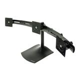 ErgotronTriple Monitor Stand black