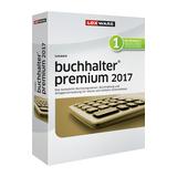 Lexware buchhalter premium 2017 Jahresversion Lizenz