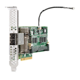 HP Smart Array P441/4G Controller PCIe 3.0 x8