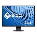 """EIZO FlexScan EV2457-BK 61,1cm (24,1"""") 1920x1200 Pixel 1000:1 350cd/m² 5ms"""