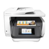 HP OfficeJet Pro 8730 A4, Drucker/Kopierer/Scanner/Fax, Tintenstrahldruck
