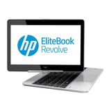 HP EliteBook Revolve 810 G3 i5-5300U 4GB 256GB 29,5cm W8.1P