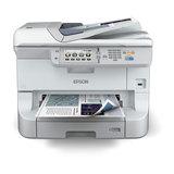 Epson WorkForce Pro WF-8590 DTWFC Multifunktionsdrucker Farbe Tintenstrahl A3 4800 x 1200 DPI bis zu 22 Seiten/Min. (Kopieren) bis zu 34 Seiten/Min. (Drucken)