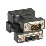 Roline DVI-VGA Adapter Buchse/Stecker