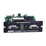 APC SmartSlot Interface Expander für 3 Server