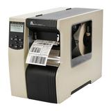 Zebra R110Xi4, 12 Punkte/mm (300dpi), RFID, ZPLII, Multi-IF (Ethernet)