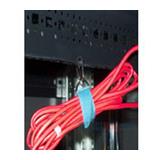 HP Rack Kabel-Management Klettbänder (Velcro), 50 Stück