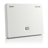Siemens Gigaset N510 IP PRO Basisstation für schnurloses VoIP-Telefon DECT\GAP SIP weiß