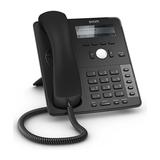Snom D715 SIP-Telefon schwarz