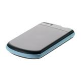 Freecom ToughDrive 2TB 6,4cm 2,5Zoll HDD USB3.0 shock resistant mit Passwortschutz