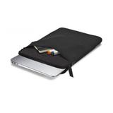 Dicota Code Sleeve für 33cm (13'') Notebooks Neopren schwarz