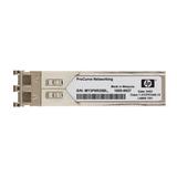 HP 8Gb LW 10km FC SFP+ 1 Pk Transceiver