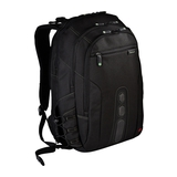 Targus EcoSpruce Backpack für 39,6cm (15,6'') Notebooks PET schwarz