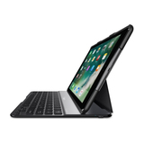 "Belkin QODE Ultimate Lite Keyboard Case für iPad Air/iPad 9,7"" schwarz"