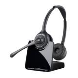 Plantronics CS520A Headset drahtlos binaural DECT