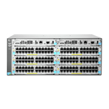 HP 5406R zl2 Modular Ethernet Switch 4HE