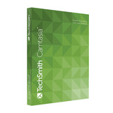 Techsmith Camtasia Studio Win 15-24 User 1 Jahr Maintenance Lizenz deutsch/englisch