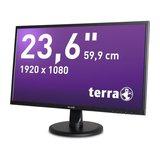 "Wortmann Terra 2447W 59,9 cm (23.6"") 1920x1080 Pixel 5ms"