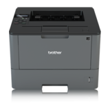 Brother HL-L5000D A4 Laserdruck 1200x1200dpi