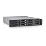 QNAP TS-EC1280U-R2 E3-1246V3 4 GB 2U 12 Bay 4xGBE