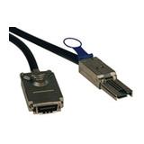 Fujitsu SAS Kabel 1x SFF 8470-1x SFF 8088 2m