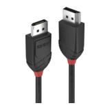 Lindy DisplayPort Basic Anschlusskabel Stecker/Stecker 2 m