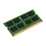 Kingston DDR3-RAM 8GB S0-DIMM 204-PIN 1600MHz PC3-12800 CL11 unbuffered non-ECC