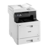 Brother  DCP-L8410CDW A4 All-In-One Drucker/Scanner/Kopierer Laserdruck