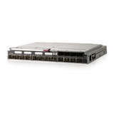HP BLc 4Gb FC Pass Thru Module Erweiterungsmodul 4GB Fibre Channel 16 Anschlüsse