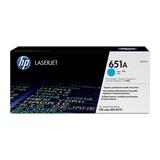 HP Toner CE341AC ca. 16000 Seiten cyan