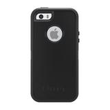 Otterbox Defender Case für iPhone 5/5s/SE schwarz