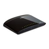 D-Link DES-1008D/E Fast Ethernet Switch 8x10/100MBit RJ45 unmanaged