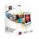 AMD Prozessor AMD A4A4-5300 3,4 GHz Sockel FM2