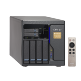 QNAP TVS-682T-i3-8G i3-6100 8 GB 6 Bay
