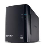 """BUFFALO DriveStation Duo HDD 12000 GB USB 3.0 extern 8,9 cm (3,5"""")"""
