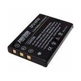 Zebra P4T/RP4T Li-Ion Batterie 4200mAh schwarz
