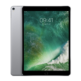 "Apple iPad Pro 10,5"" 256GB Wi-Fi + Cellular spacegrau"