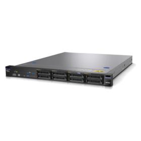 Lenovo System x3250 M6 E3-1220v6 8 GB 0 GB RAID 0/1/10 ohne BS