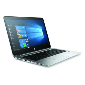HP EliteBook 1040 G4 +Travel Dock i7-7820HQ 16GB 1000GB 35,6cm W10P