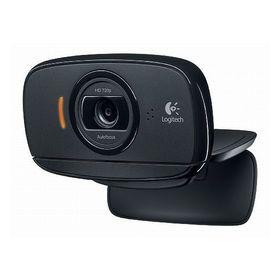 Logitech B525 HD Webcam schwarz 2MPixel USB2.0 1280x720Pixel 720p-HD-Videoanrufe