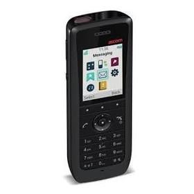 Ascom Handset d63 Messenger mit BT Schwarz