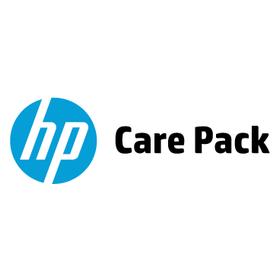 HP Care Pack 5 Jahre Vor-Ort Service am nächsten Arbeitstag für Designjet T120-24 in