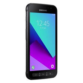 """Samsung G390F Galaxy XCover 4 12,7cm (5"""") 16GB Schwarz"""