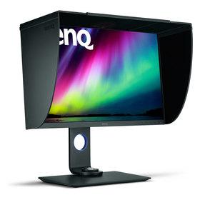 "BenQ SW271 Monitor 68,6 cm (27"") 3840 x 2160 Pixel 5 ms"