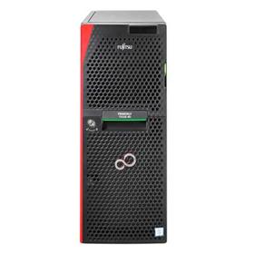 Fujitsu PRIMERGY TX1330 M3 E3-1220V6 3 8 GB RAM ohne Festplatte DVD+/-RW ohne BS